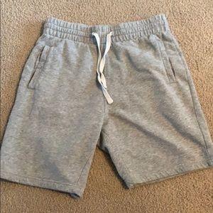 Men's sweatshorts
